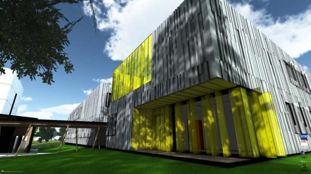 Architecture 3D Pau 00010