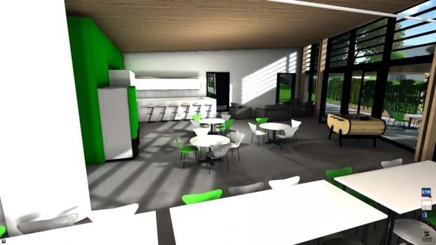 Architecture 3D Pau 00012