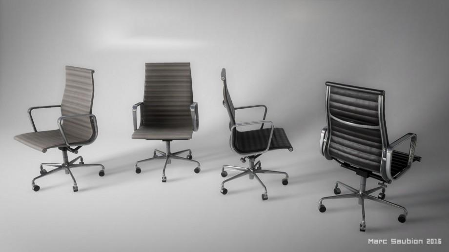 eames-executive-chair-3D-model