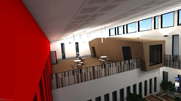 Architecture 3D Pau 00006