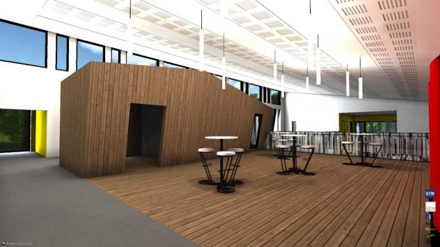 Architecture 3D Pau 00007