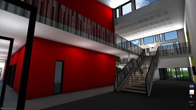 Architecture 3D Pau 00008
