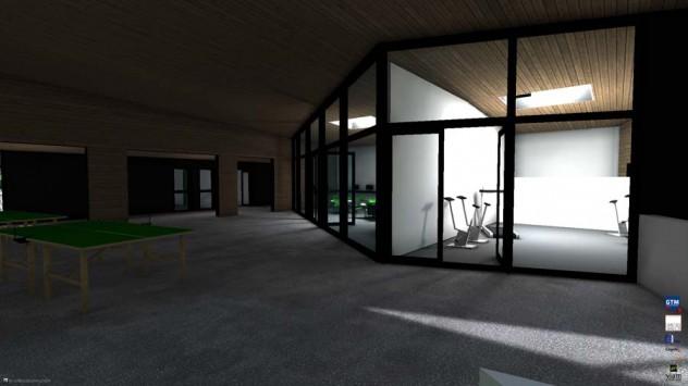 Architecture 3D Pau 00011