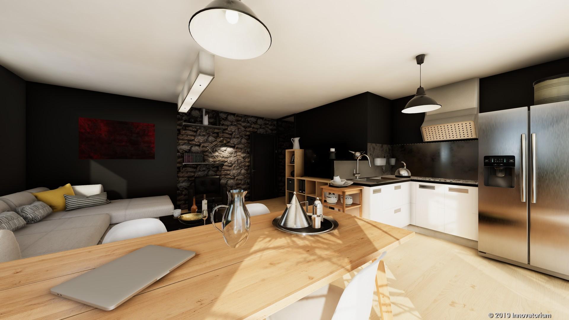 Immobilier et Réalité virtuelle | Des solutions pour les professionnels
